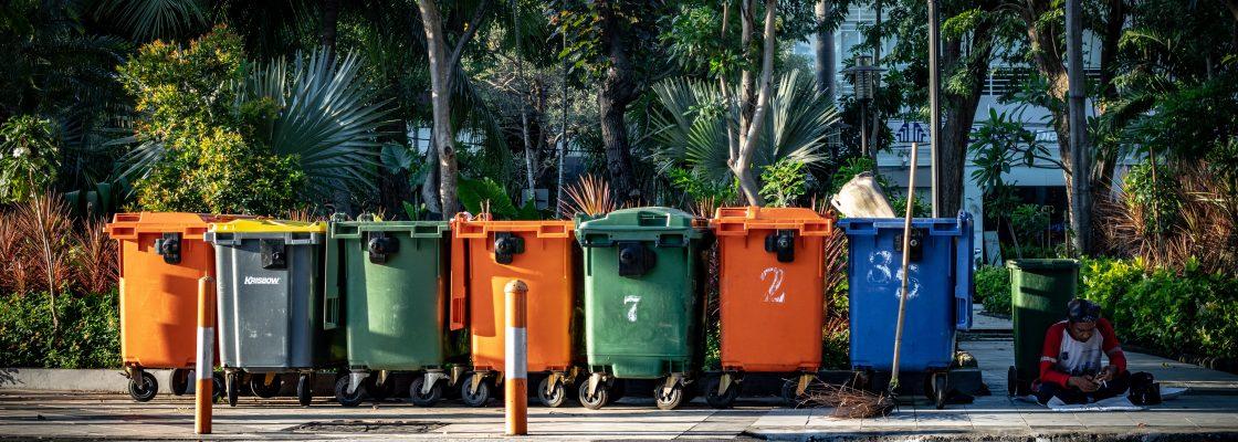 Recolha de Resíduos – Informação