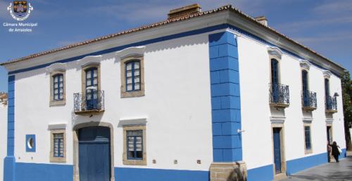 Casa da Mala-Posta ou Casa do Capitão-Mor