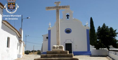 Igreja Paroquial de São Gregório