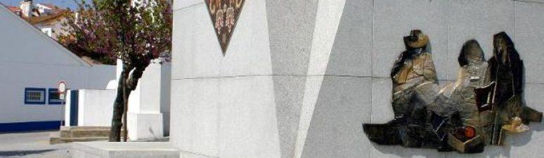 monumento tapeteira