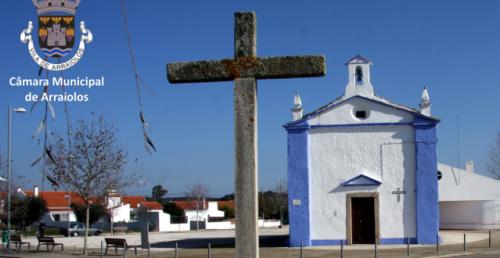 Igreja de Santa Clara do Sabugueiro