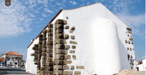 Igreja de Santana do Campo