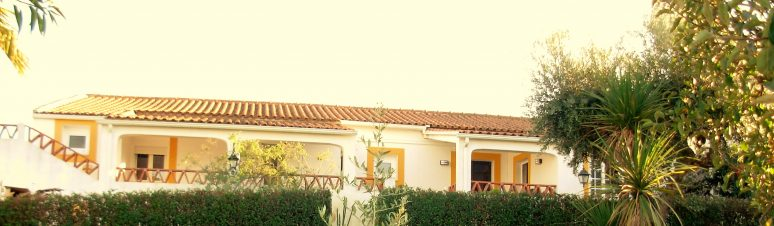 Casa das 3 Palmeiras - 5