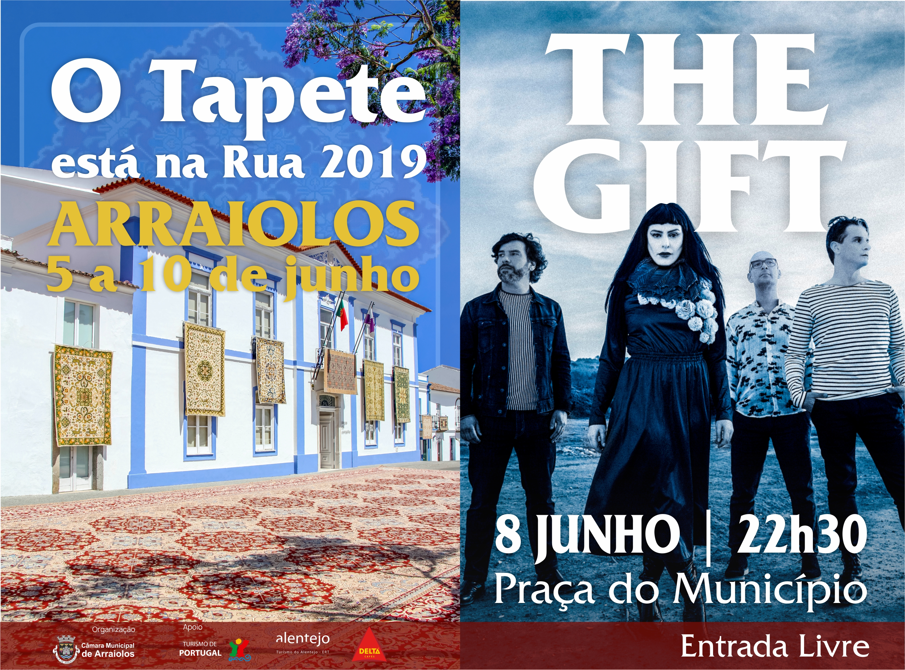 The Gift Tapete Rua 2019.jpg