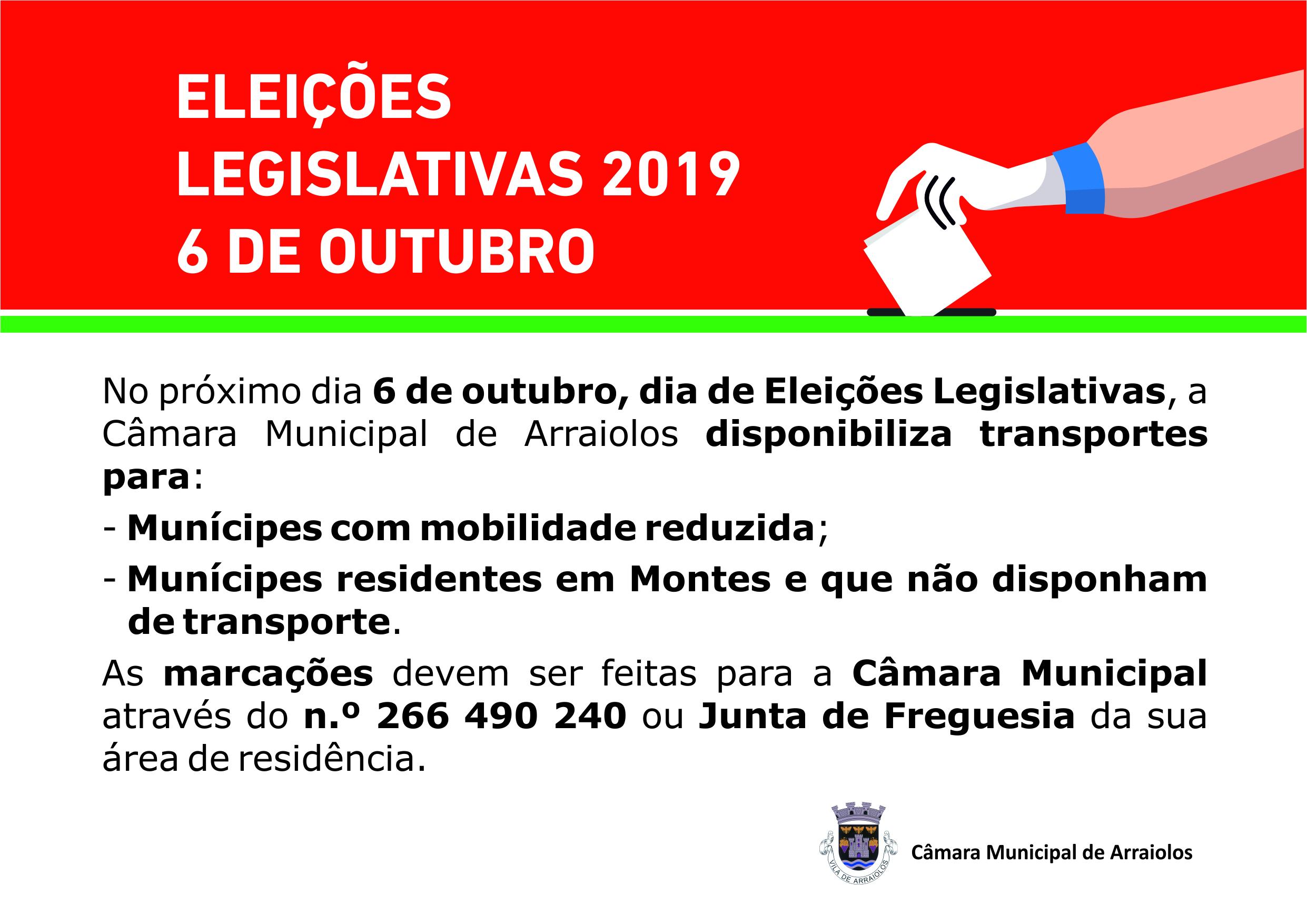 Eleições NETE Transporte.jpg