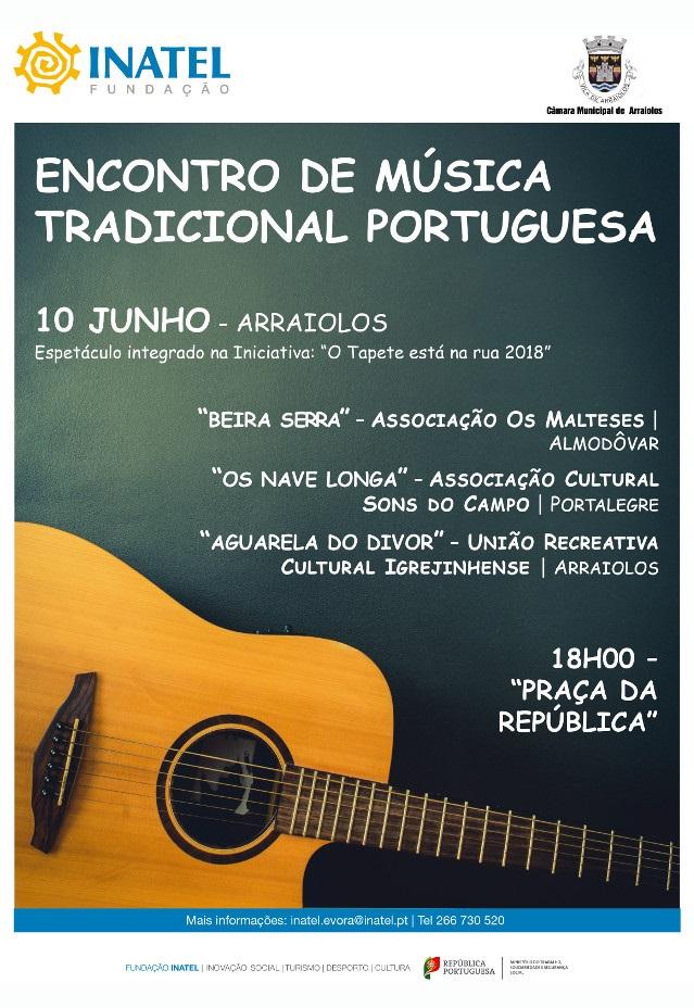 CartazArraiolosEncontro Musica Tradicional Portuguesa Évora.jpg