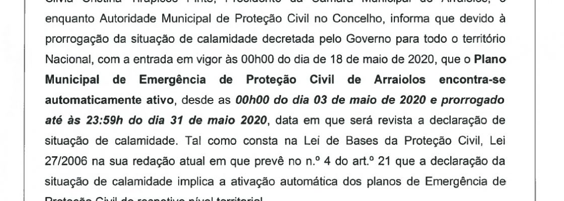 PlanoMunicipaldeEmergnciadeProteoCivildoMunicpiodeArraiolos_F_0_1594629966.