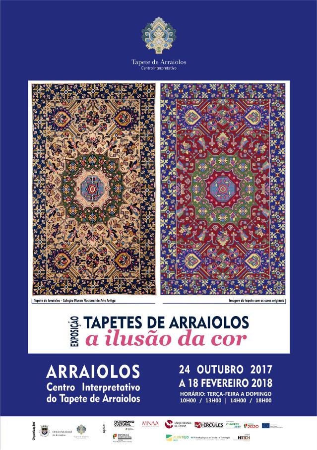 Cartaz Exposição tapete de arraiolos a ilusão da cor.jpg