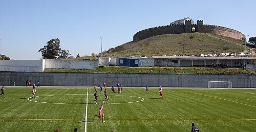 Estádio Municipal Cunha Rivara