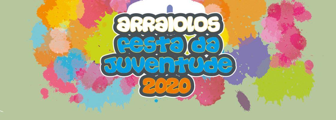 Festa da Juventude 2020___2020