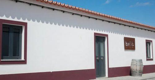 Casa de Baco