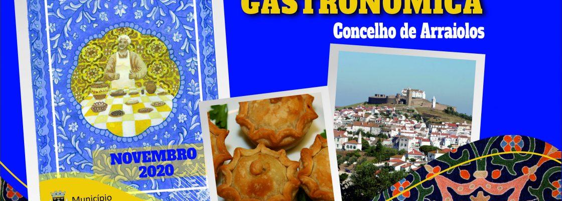Gastronomia Publicidade 235x150