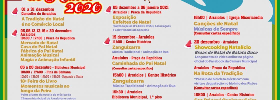 Programa Natal site