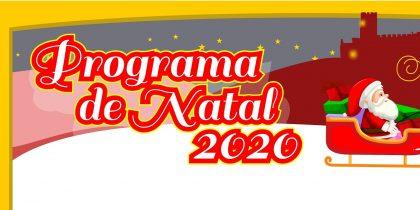 Programa de Natal 2020