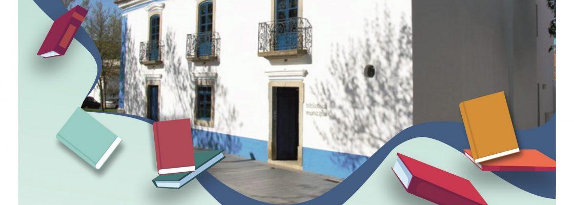 Biblioteca Municipal de Arraiolos