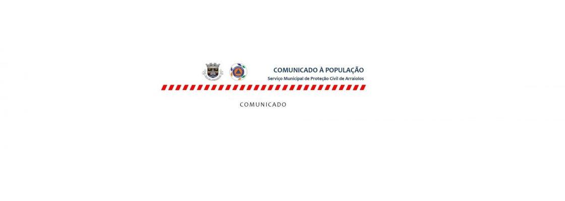 SMPC – COMUNICADO 9 /2021