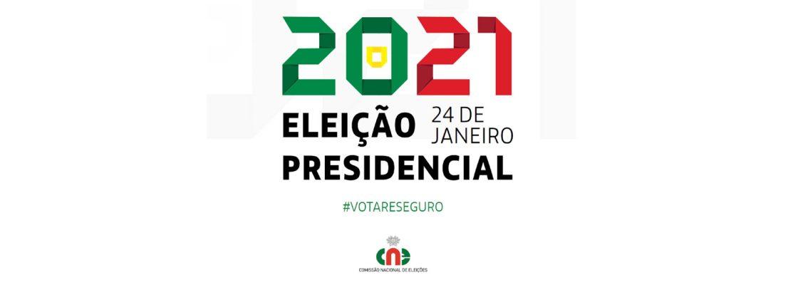Voto antecipado –  Presidenciais 2021