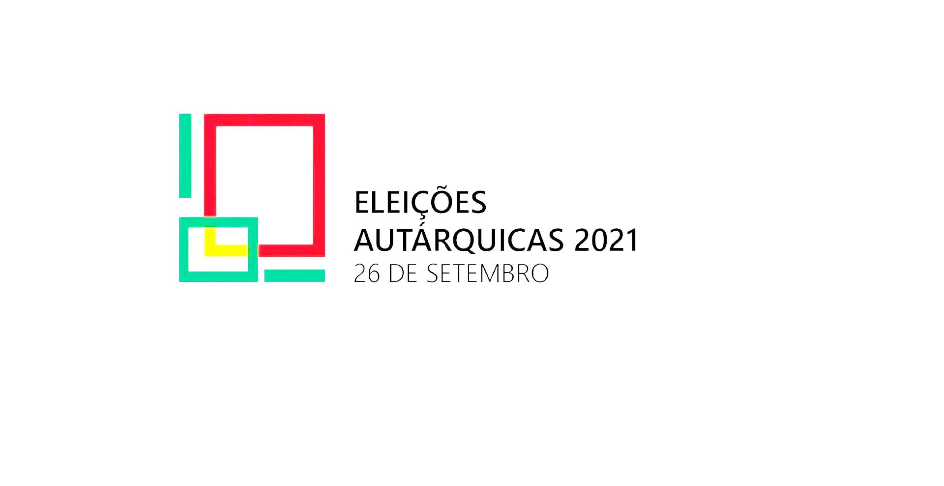 Calendarização -Eleitores inscritos em voto antecipado