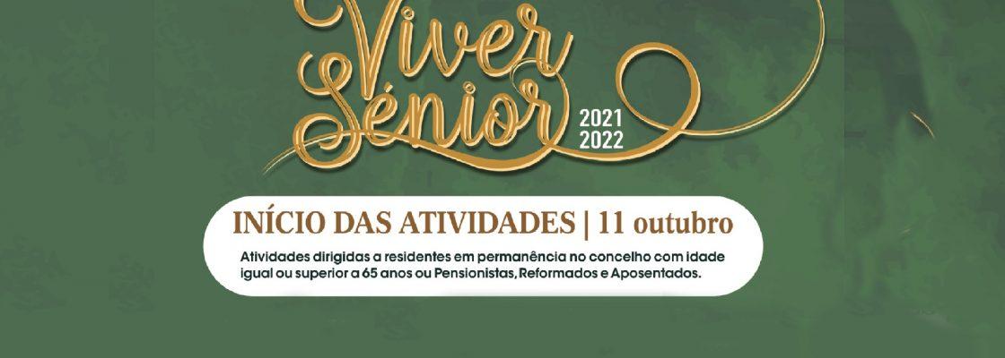 Viver Sénior 2021-2022